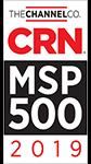 CRN MSP500 2019