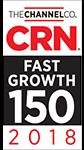 CRN fast growth 2018
