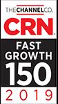 CRN fast growth 2019