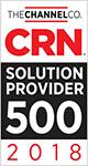 CRN solution provider 500 2018