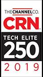 CRN tech elite 2019