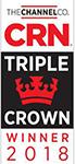 CRN triple crown 2018