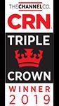 CRN triple crown 2019