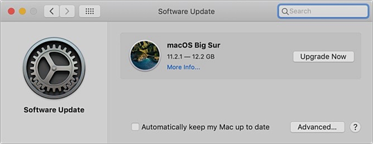 Big-Sur-upgrade