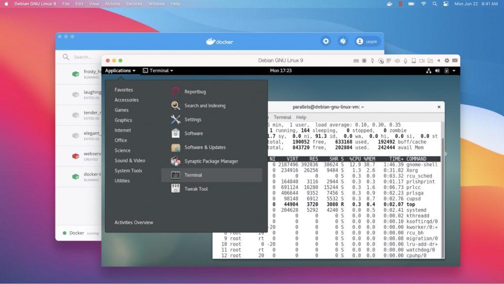Run Windows software on Macs