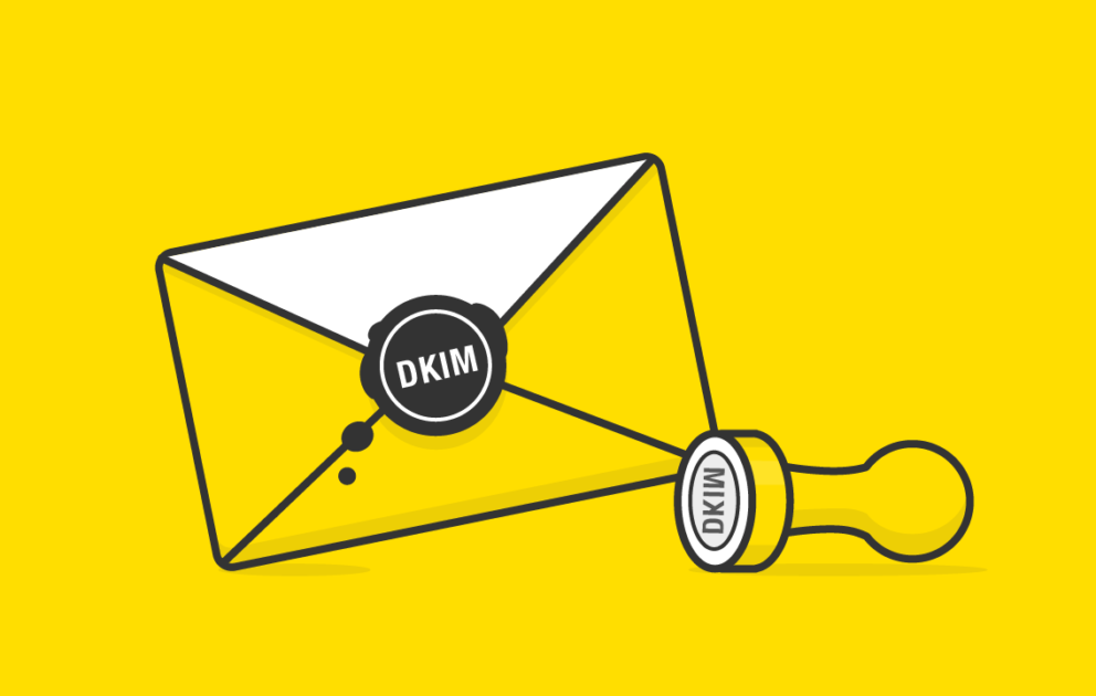 DKIM: Protect your domain from email forging