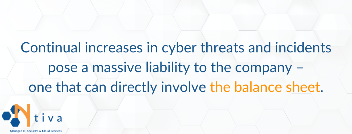 CFO Cybersecurity QUOTE