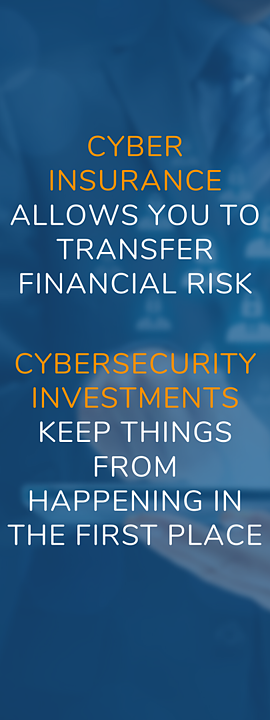 IT security investments