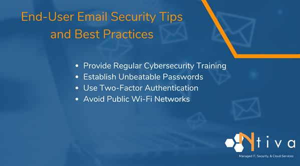 The Basics of Email Security