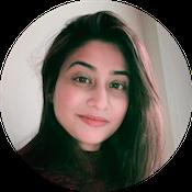 Rathi Siddarth headshot