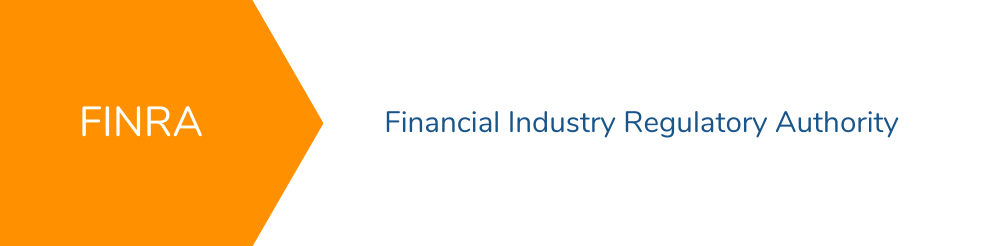 What is FINRA