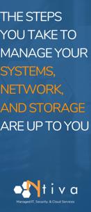 IT Infrastructure Info