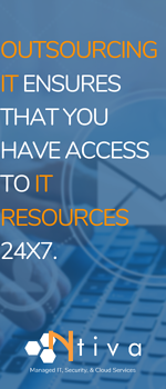 Outsourced IT Managed Service Provider