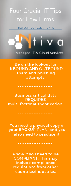 cyber security for law firms top tips image