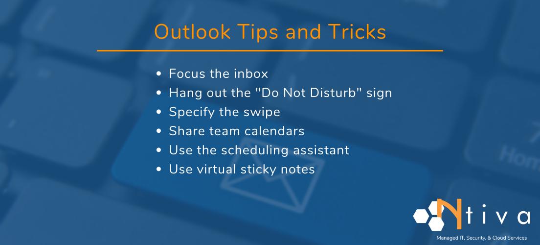 Outlook LIST-1