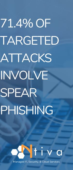 Spear Phishing Attacks IT Service Provider