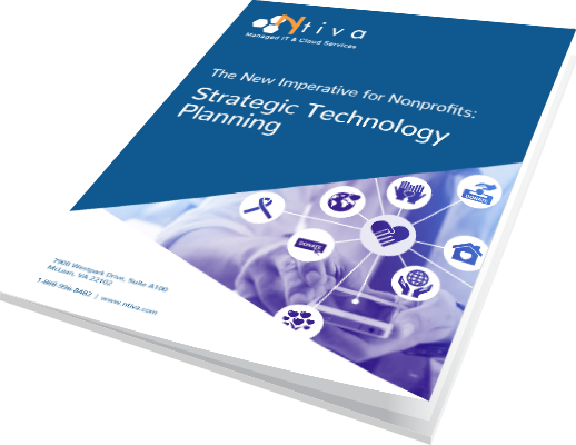 Ebook: The New Imperative for Nonprofits