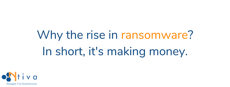 Ransomware IT Consultant Quote