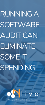 Software Audit IT Service Provider