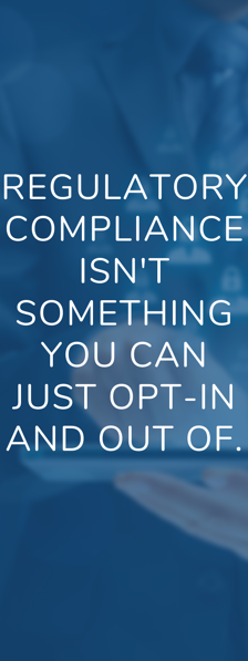 Regulatory Compliance image