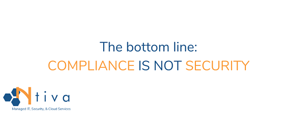 Regulatory Compliance IT Security