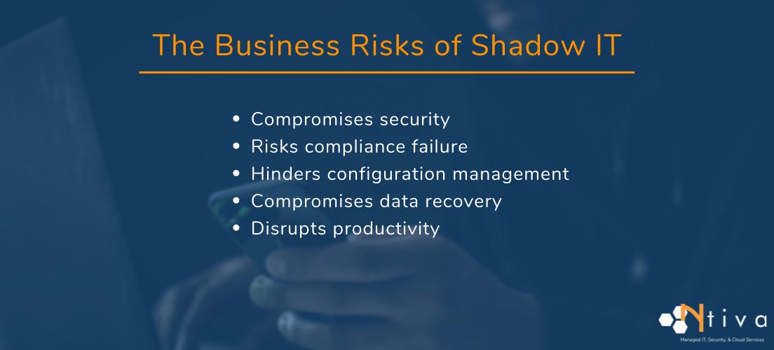 Shadow IT List