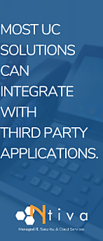 UC Third Party Applications