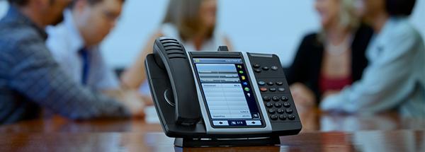 Business Telephony