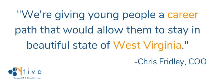 WVU-P Quote