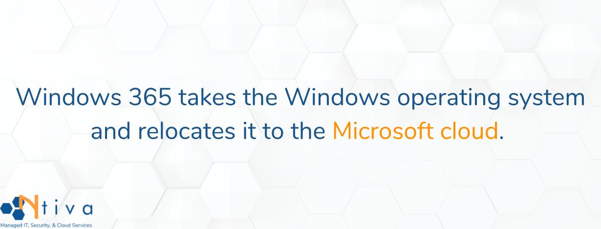 Windows 365 QUOTE