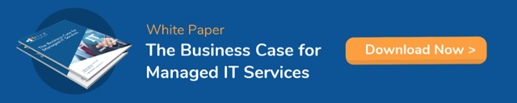 Call to action for The Business Case for Managed IT Services