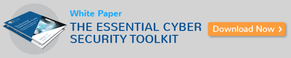 Call to Action to Download The Essential Cyber Security Toolkit