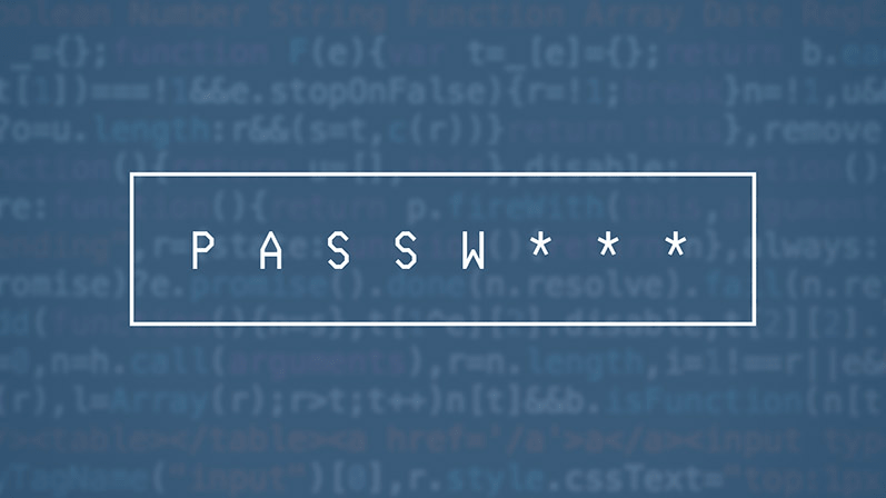 4 Password Best Practices to Outwit the Hackers!