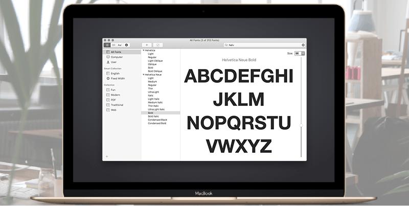 Still Using PostScript Type 1 Fonts? Really?