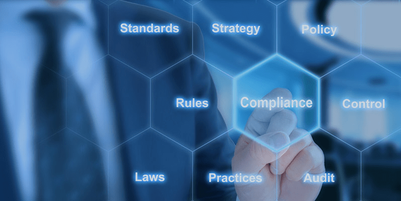 Regulatory Compliance vs. Security: Learn the Difference!