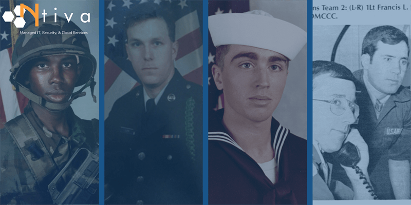 Celebrating Veterans Day: Interviews with Our Own Heroes