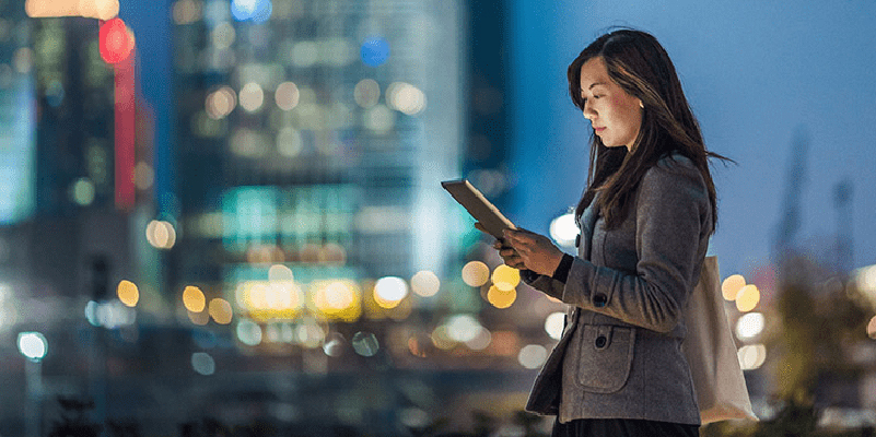 The 6 Mobile Device Security Best Practices You Should Know in 2021