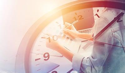 Accelerate productivity