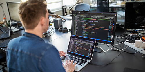 Mobile & Web Custom Application Development