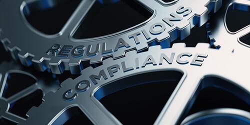 Governance, Risk & Compliance