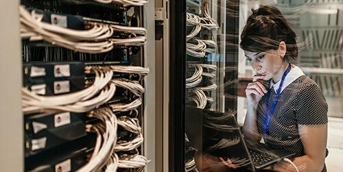 Server and Workstation Management